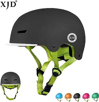 Kids Youth Child Protective Helmet Bicycle Cycling Ski Skate Skateboard Sport US