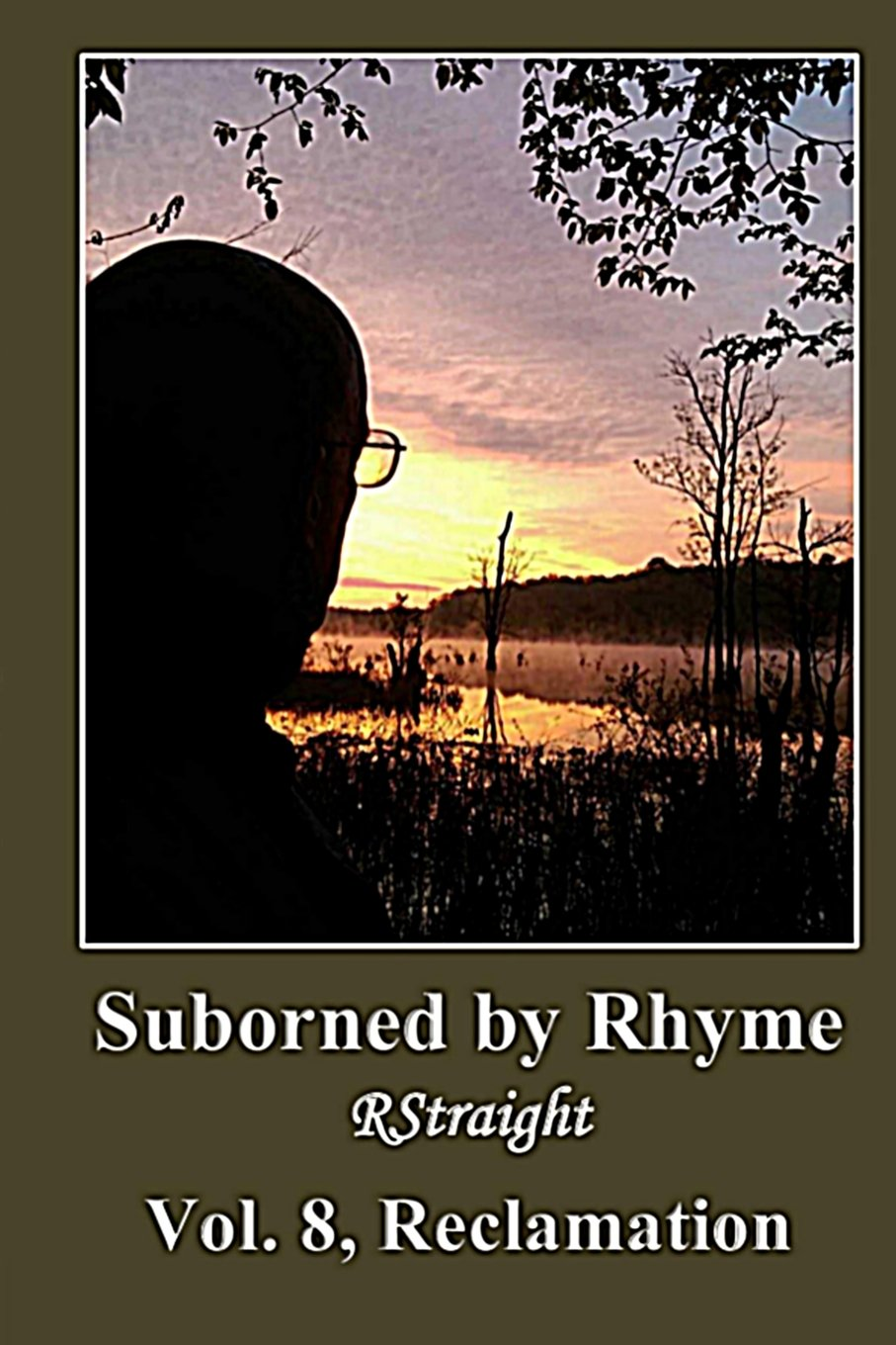 Reclamation (Suborned by Rhyme) (Volume 8) PDF