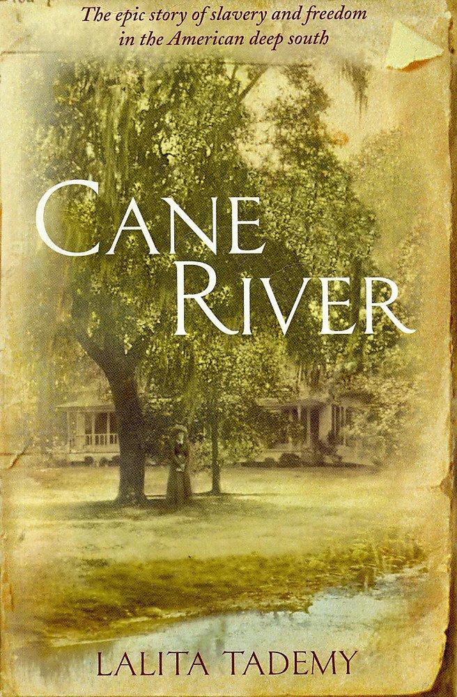 Read Online Cane River pdf
