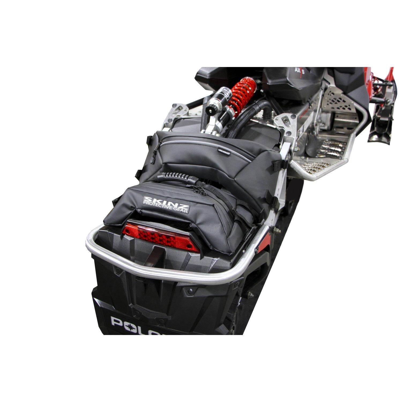 Skinz Protective Gear PTP450-BK Tunnel Pak - Black