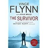The Survivor (The Mitch Rapp Series)