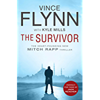 The Survivor: A race against time to bring down terrorists. A high-octane thriller that will keep you guessing. (The Mitch Rapp Series Book 12)