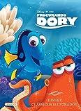 Disney Clássicos Ilustrados. Procurando Dory
