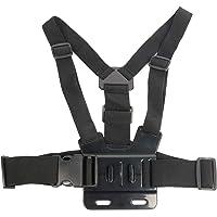 Suporte Cinturão Peitoral Peito Para Câmeras GoPro Hero Eken XiaoMi