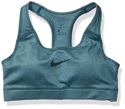 Nike Victory - Sujetador Deportivo Acolchado para Mujer: Amazon.es ...