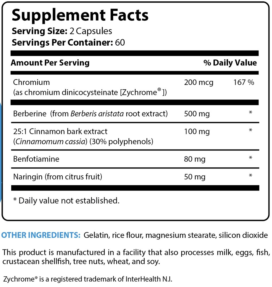 BioTrust IC-5 Keto & Carb Management Supplement | Metabolic Support for Ketosis | Supports Keto, Low Carb & Paleo Lifestyle | 120 Capsules by BioTrust (Image #2)