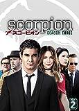 SCORPION/スコーピオン シーズン3 DVD-BOX Part2(6枚組)