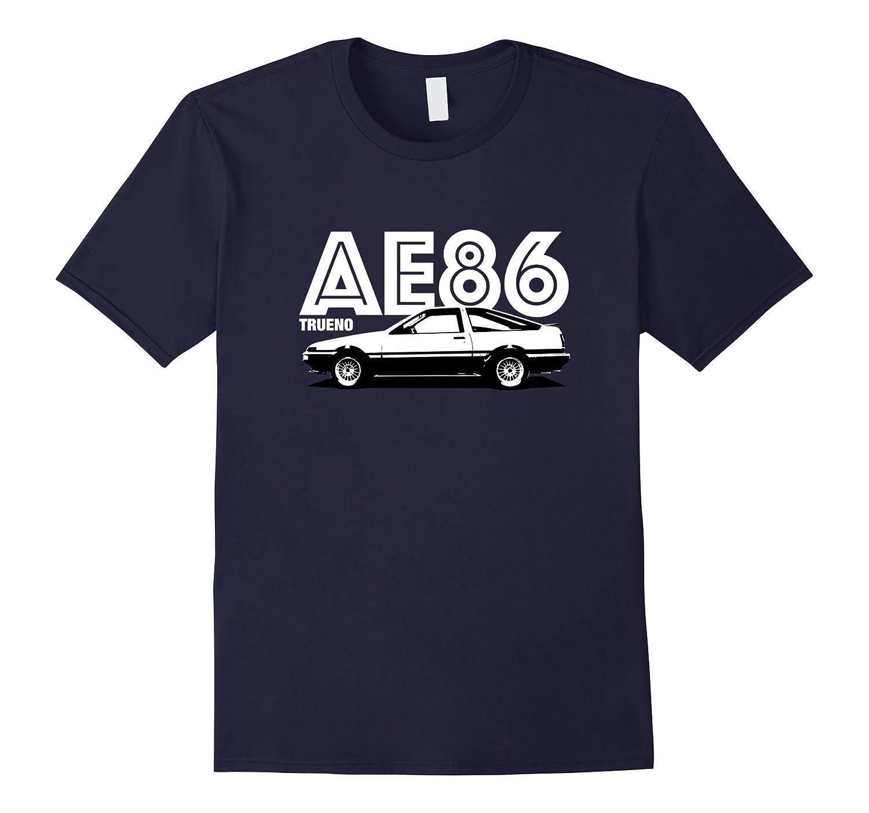 Drift Car T-Shirt for men and boys-RT