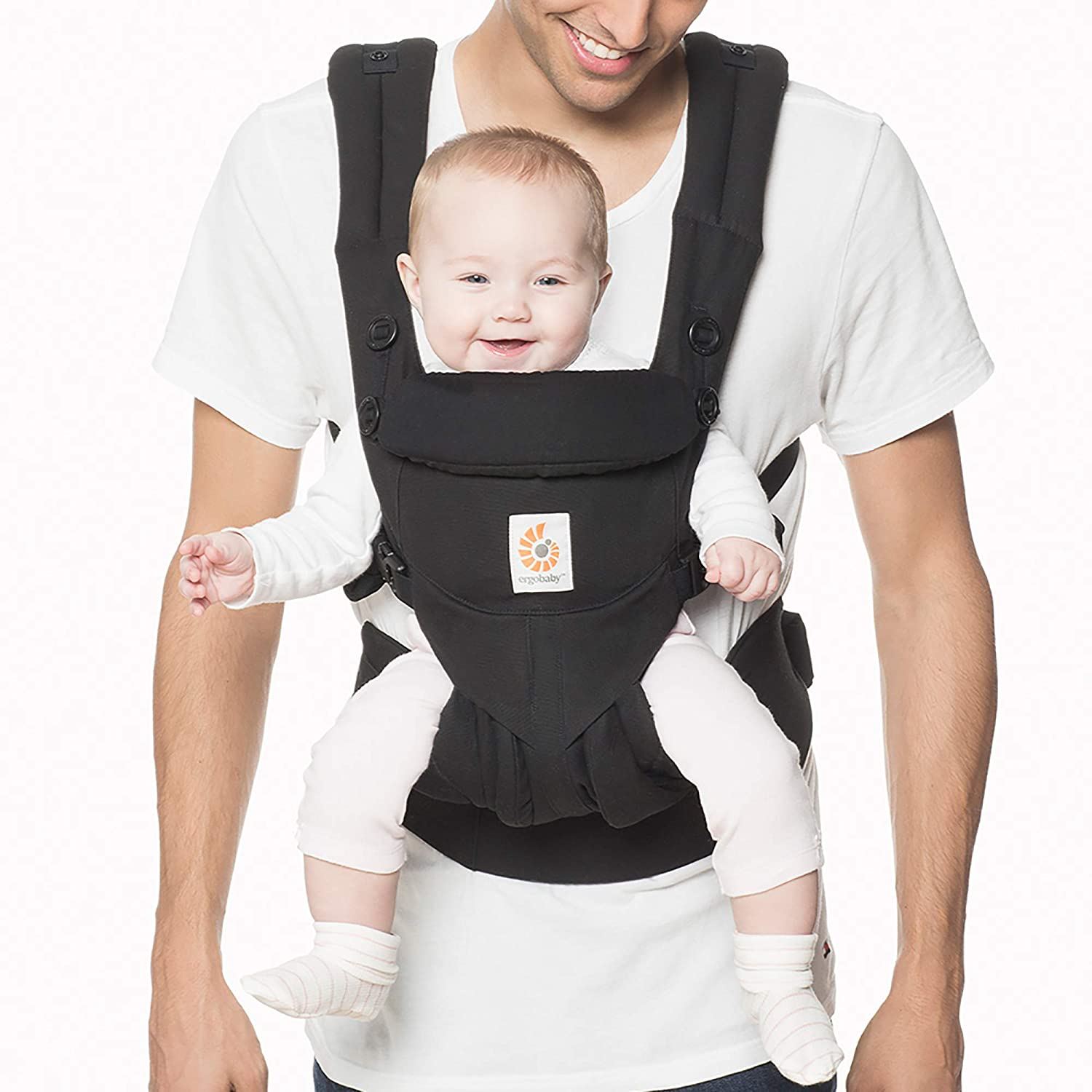 what is the best ergo baby carrier