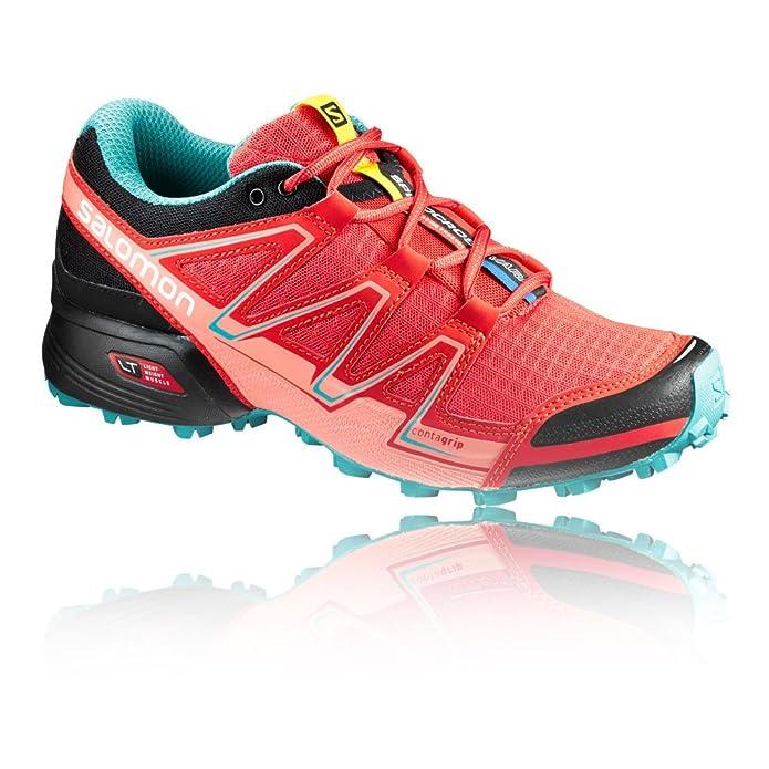 SALOMON Speedcross Vario W, Zapatillas de Trail Running para Mujer: Amazon.es: Zapatos y complementos