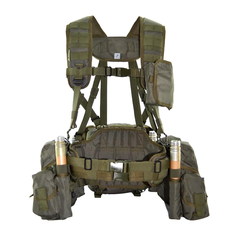Smersh AK by SPOSN/SSO | Russian Assault Vest SPOSN / SSO