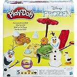Play-doh - B3401eu40 - Reine des Neiges - Olaf