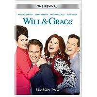 Will & Grace (The Revival): Season Two (Sous-titres français)