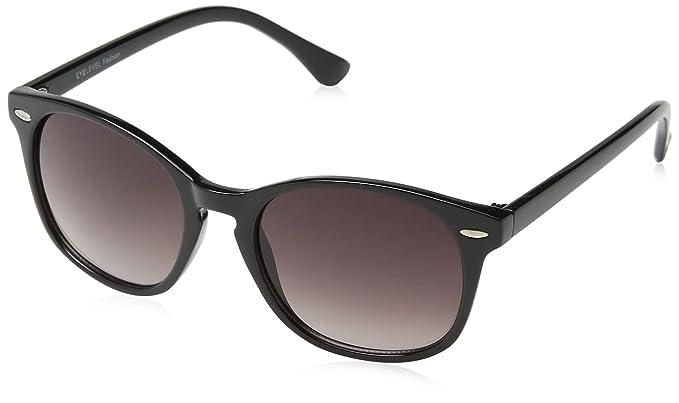 Eyelevel Oasis Gafas de Sol, Negro, única para Mujer: Amazon ...