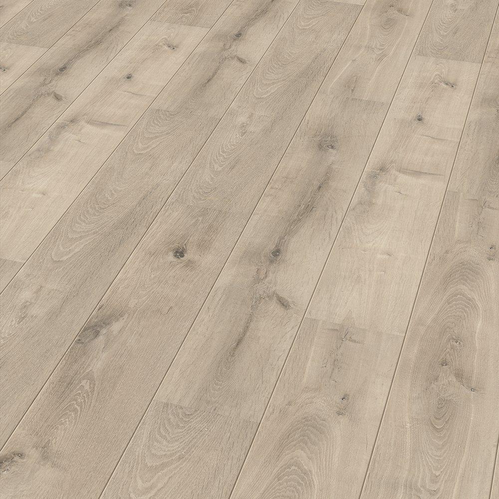 Extrem Elesgo Laminate Floor Satin Oak Matte Finish 21.1 Sq.Ft.-MADE IN YG93