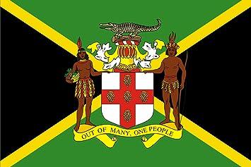 Michael Rene Pflüger Barmstedt Premium Aufkleber 8 4x5 4 Cm Fahne Flagge Von Jamaika Jamaica Wappen Sticker Auto Motorrad Bike Autoaufkleber Auto