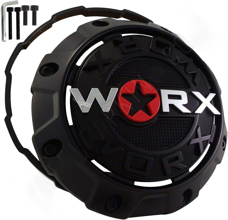 Ultra Wheels Chrome Custom Wheel Center Cap # A89-9850 1 51241680F-7 NEW!