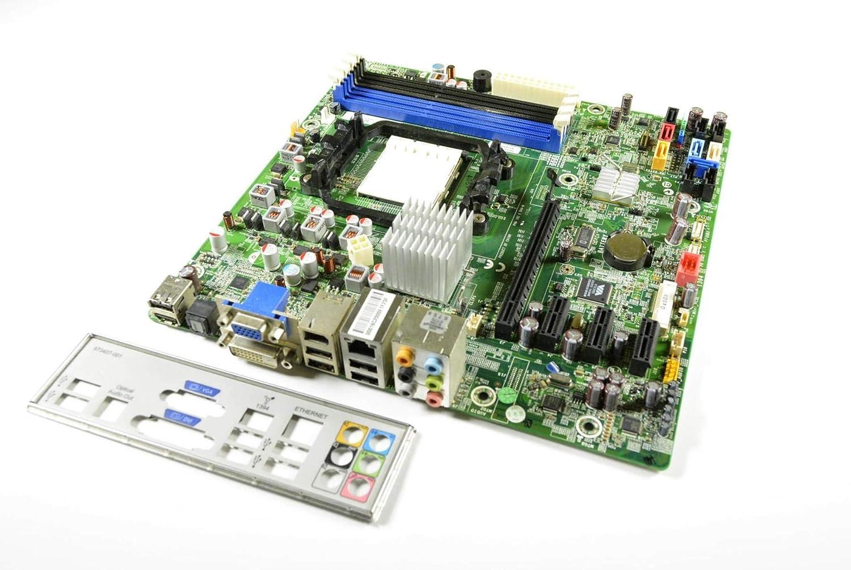 HP Pavilion Elite HPE-555KR P6777C H-RS880-UATX AloeMotherboard 537376-001 (Renewed)