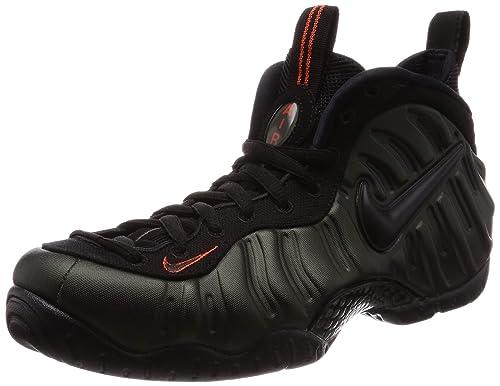 451322347919 Nike Men s Air Foamposite Pro Basketball Shoes  Amazon.co.uk  Shoes ...