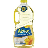 Noor Sunflower Oil - 3 Liter