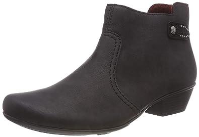 Sacs Y7362 Botines et Femme Chaussures Rieker dOYXRqR