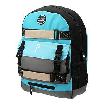 Penny PNYA007 Mochila para Skate, Azul, Talla Única: Amazon.es: Deportes y aire libre