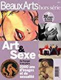 Art & Sexe : 2000 ans d'images et de sexualité