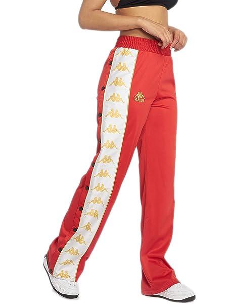 Kappa Mujeres Pantalones Deportivos Eileen: Amazon.es: Ropa y ...