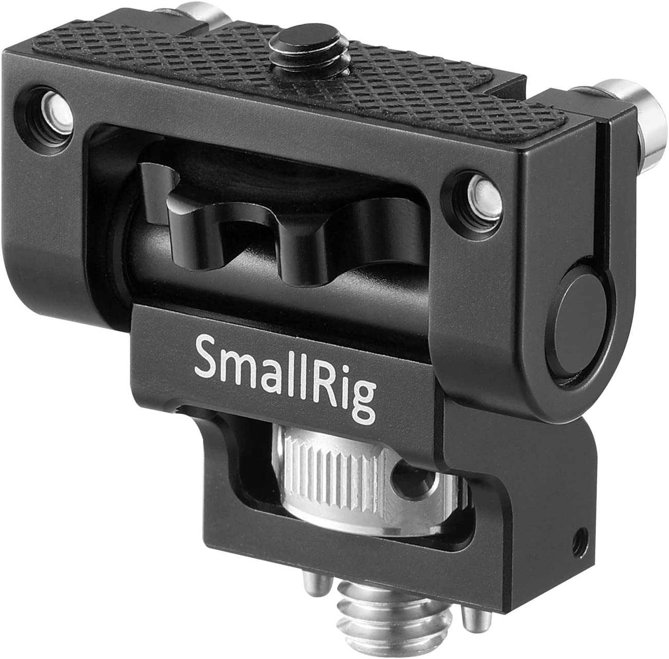 SMALLRIG Monitor Mount EVF Holder Support with Locating Pins for ARRI Standard - 2174
