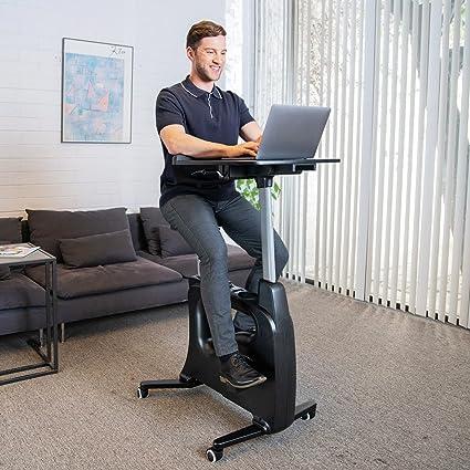 amazon com flexispot home office upright stationary fitness