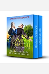 An Amish Match (2 Book Box Set) Kindle Edition