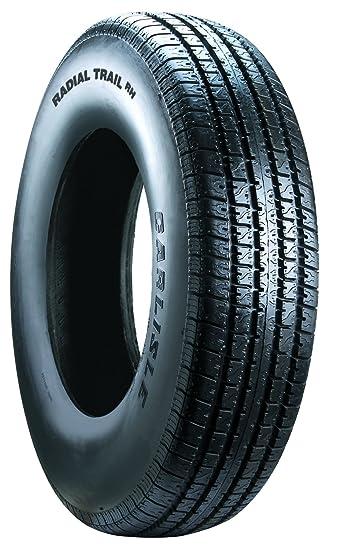 Amazon.com: Carlisle ST145/12 LRD - Neumático para remolque ...