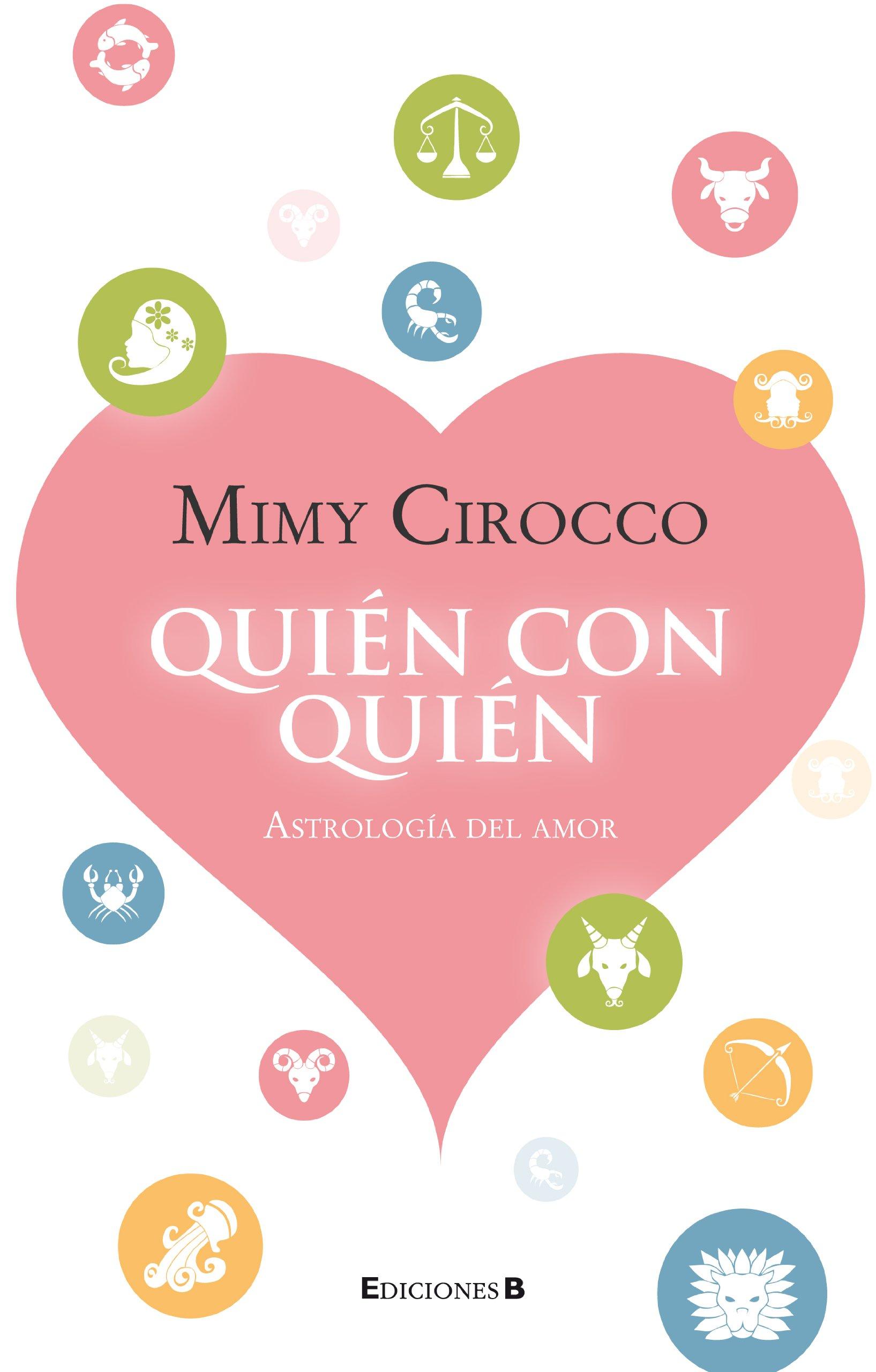 QUIEN CON QUIEN (Spanish Edition) pdf epub