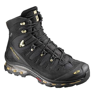 1a9cbd6c4ad1 SALOMON  quot Quest 4D GTX quot  chaussure de randonnée pour hommes ...