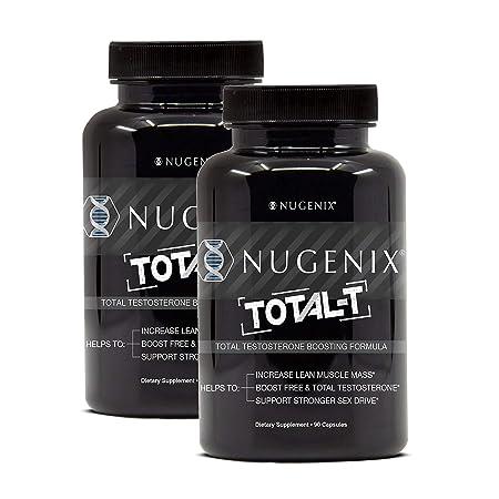 Nugenix Total-T – Twin Pack
