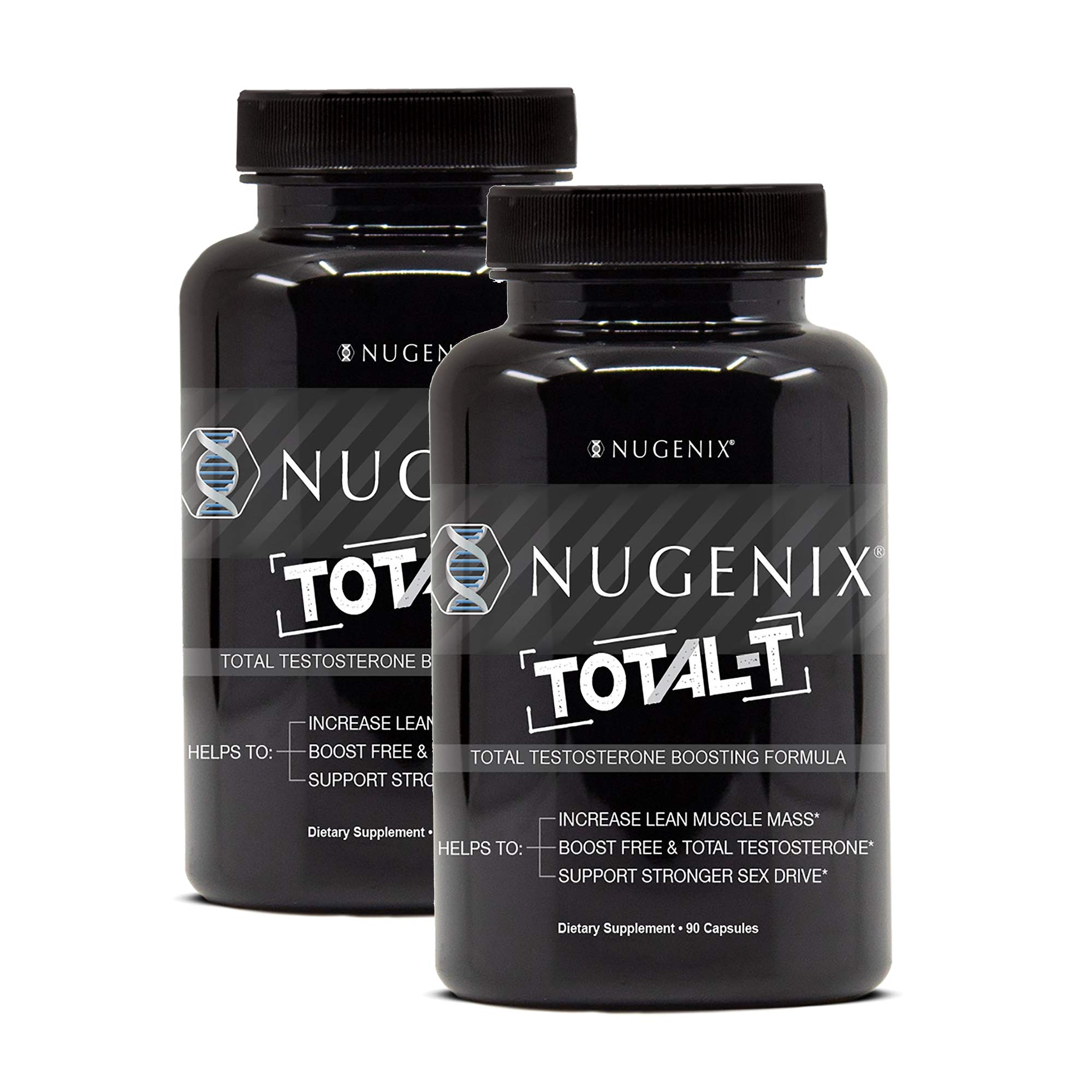 Nugenix Total-T - Twin Pack by Nugenix (Image #1)