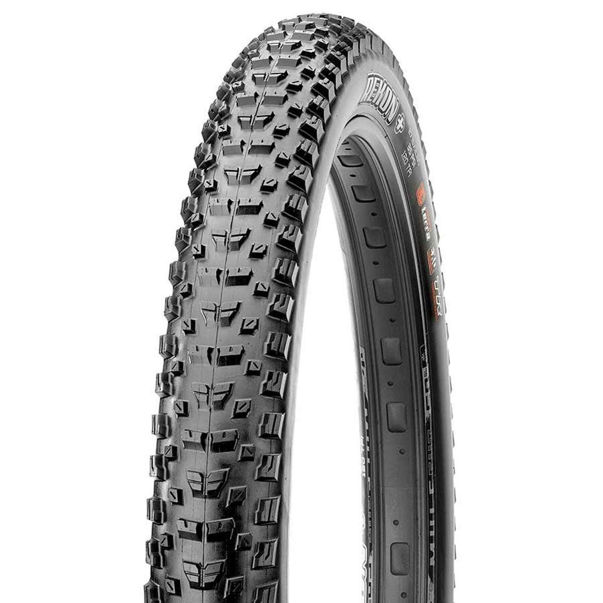 Maxxis Rekonタイヤ29 x 2.6 60tpi Dual Compound EXO Casing Tubeless Ready B0756NBH29