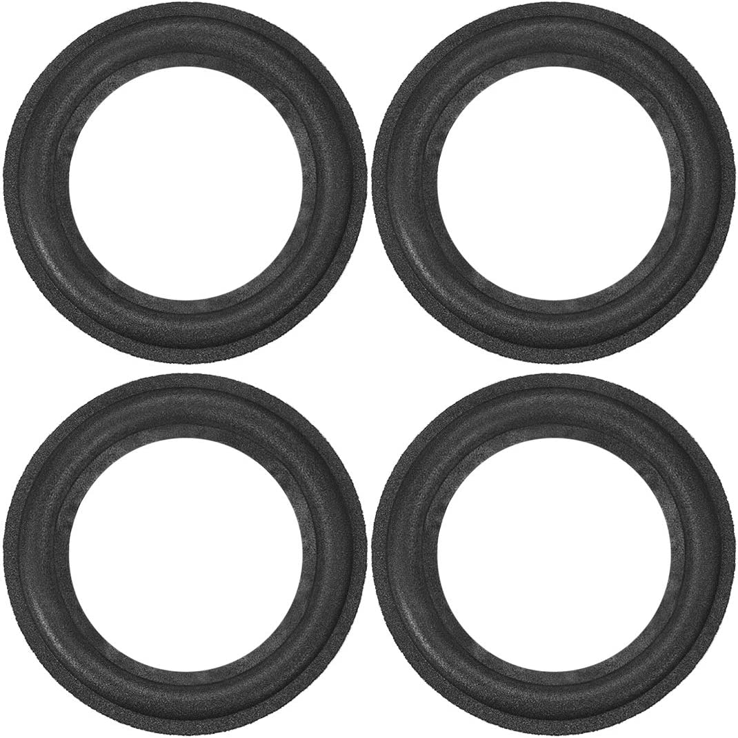 """Amazon.com: uxcell 8"""" Inch Speaker Foam Edge Folding Ring Horn"""