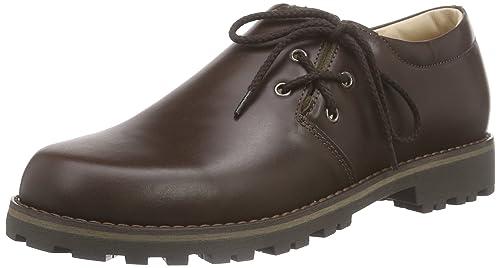 Diavolezza Peter, Chaussures Confortables Mixte enfant - Marron - Marron,  26 EU