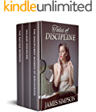 Tales of Discipline: a spanking fiction box set