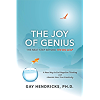 The Joy of Genius (English Edition)