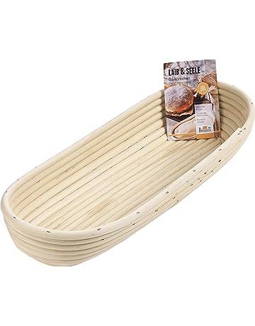 Moldes para pan y plumcake   Amazon.es