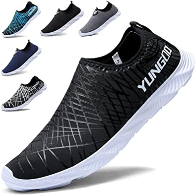 Real Men Make Twins Men Quick-drying Running Antiskid Rubber Sneakers