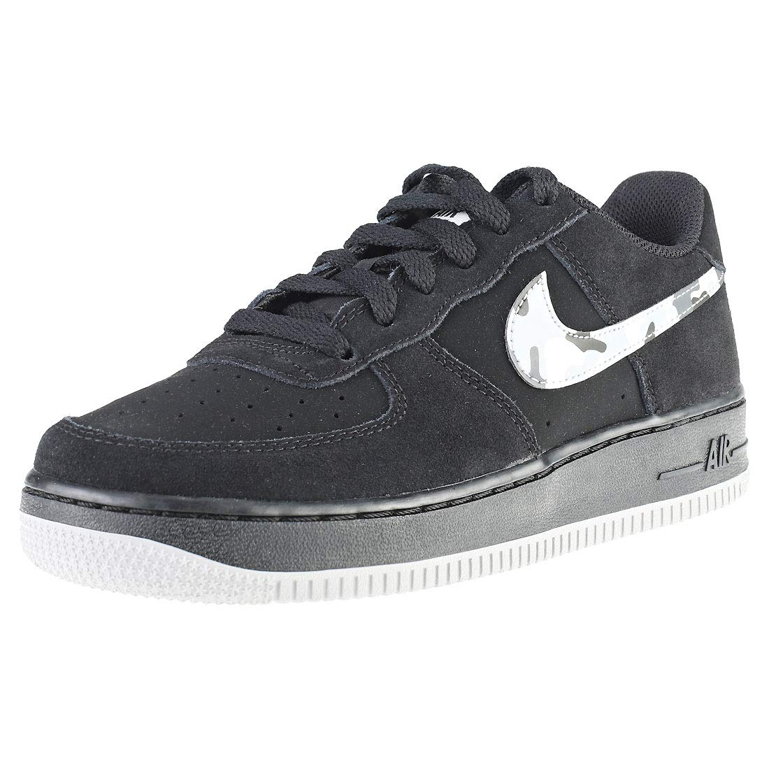 Nike Air Force 1 Big Kids Style: 596728-052 Size: 4