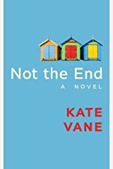 Not the End Kindle Edition