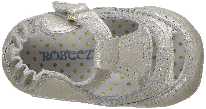 Robeez Girls Mary Jane Mini Shoez 65.50401.02.024.20