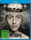 Metropia (Blu-ray)