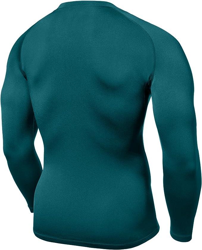 Tesla La camiseta de mangas larga para el hombre Large TMR11FRGZ ...