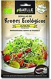 Semillas Batlle - Brotes Ecológicos De Alfalfa