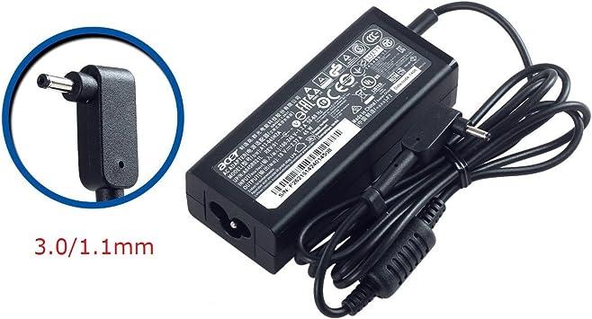Amazon.com: SANISI ACER 19V 2.37A 45W 3.0/0.043 in Adaptador ...